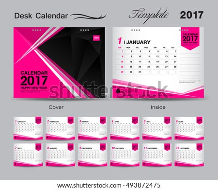 Pink Calendar Stock Photos RoyaltyFree Images  Vectors