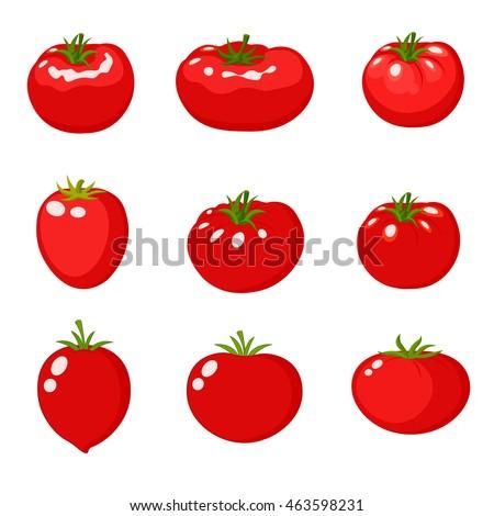 Tomato Stock Photos, R... Tomato Logo