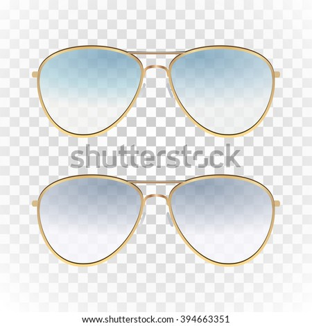 Eyeglasses Aviator 2017