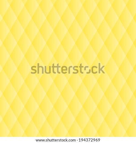 Shades of Light Yellow,Abstract background - stock vector
