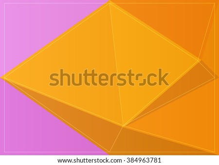 shape colorful color art background vector abstract