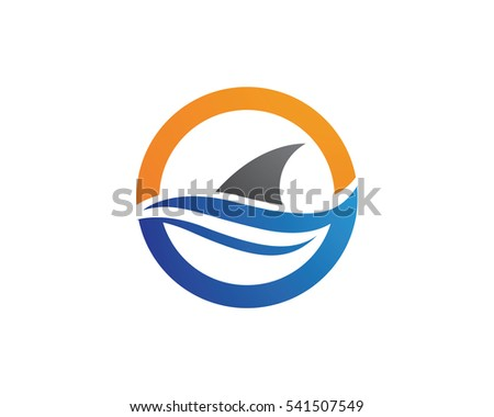 Shark Logo Stock Images, Royalty-Free Images & Vectors | Shutterstock