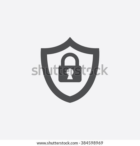 shield lock Icon. shield lock Icon Vector. shield lock Icon Art. shield lock Icon eps. shield lock Icon Image. shield lock Icon logo. shield lock Icon Sign. shield lock Icon Flat. shield lock design - stock vector
