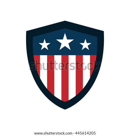 Cool shield logo vector pictures