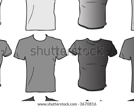 Shirt Design Templates