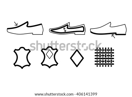 shoe care stock images  royalty