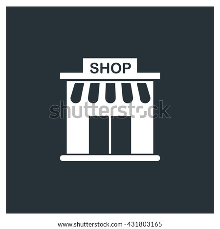Shop Icon, Shop Icon UI, Shop Icon Vector, Shop Icon Eps, Shop Icon Jpg, Shop Icon Picture, Shop Icon Flat, Shop Icon App, Shop Icon Web, Shop Icon Art, Shop Icon Object, Shop Icon Eps10 - stock vector