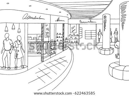 interior sketch stock images, royalty-free images & vectors