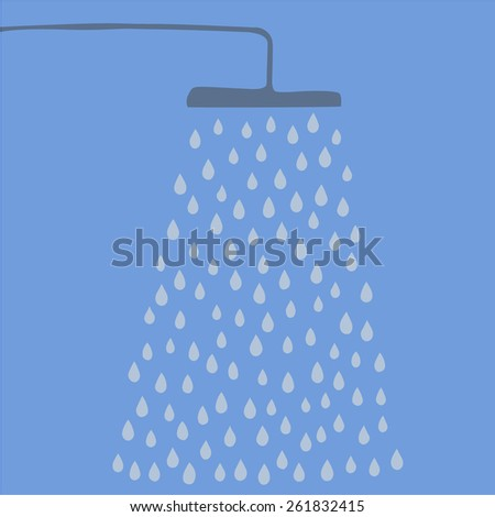 Shower Water