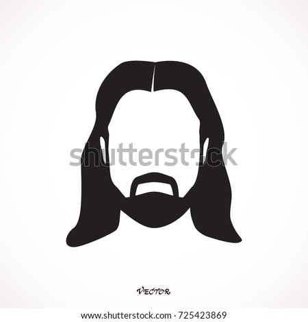 Jesus Face Stock Images, Royalty-Free Images & Vectors ...