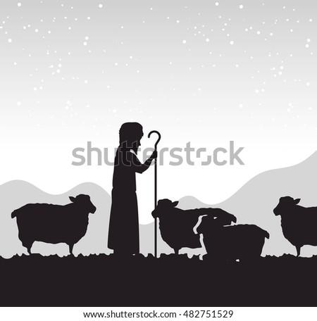 shepherd stock images royaltyfree images amp vectors
