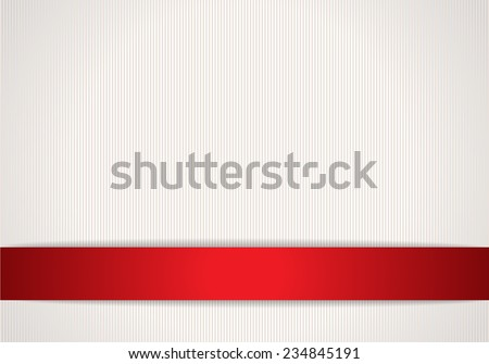 Simple background - stock vector