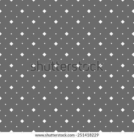 Simple background pattern - stock vector