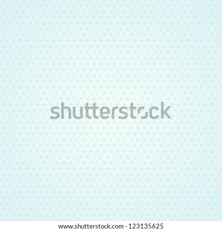 Simple blue pattern.Vector illustration - stock vector