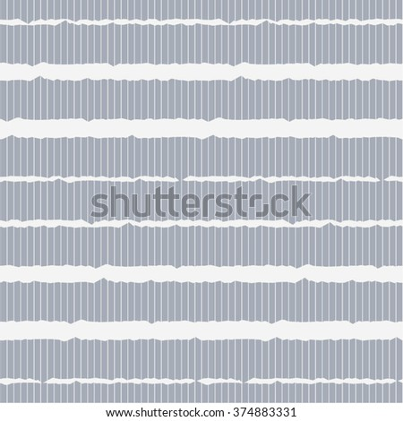 Simple striped pattern, seamless vector background.