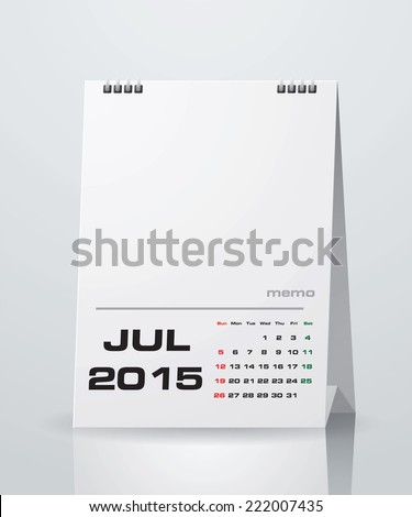 Annual Calendar Sample Banco De Imagens Imagens E Vetores Livres