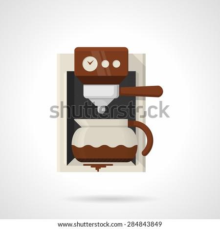 Coffee-maker Stock Vectors & Vector Clip Art Shutterstock