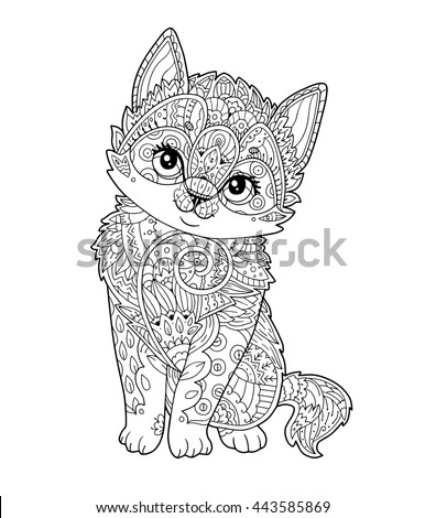 Zentangle Stock Images Royalty Free Images Amp Vectors