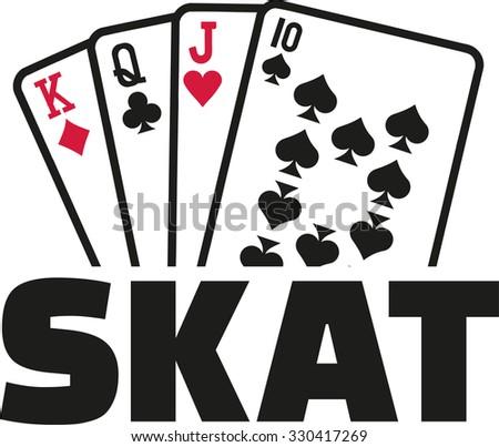 skat play