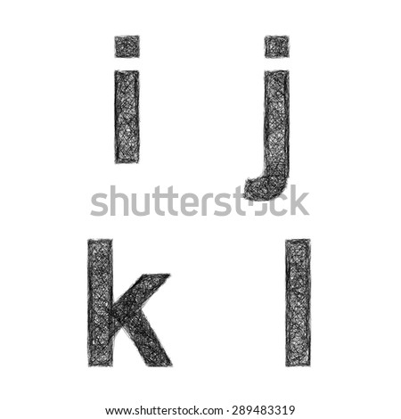 Lower-case Stock Photos, Royalty-Free Images & Vectors - Shutterstock