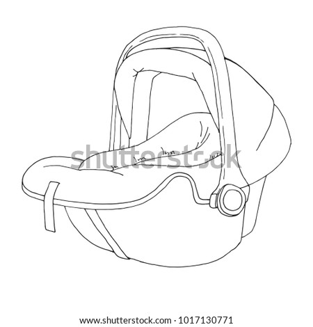 car safety belt head restraint wiring diagram