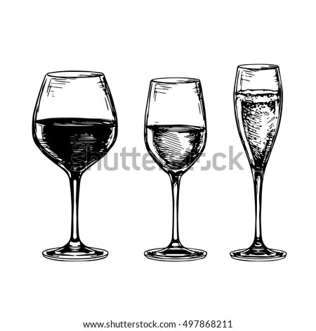 wine glass stock images royaltyfree images amp vectors
