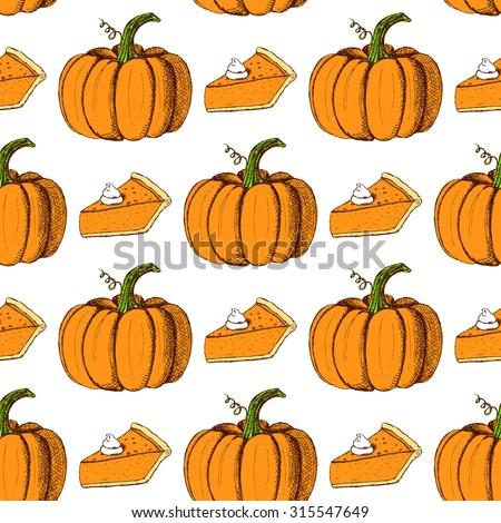Cartoon pumpkin stock images royalty free images for Cartoon pumpkin patterns