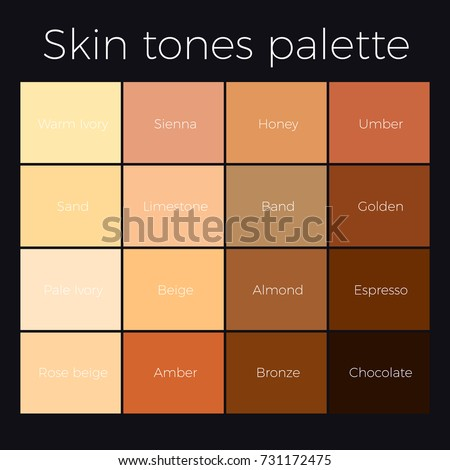 Skin tone stock images royalty free images vectors shutterstock