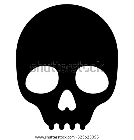 Stock Images similar to ID 62480215 - skull and cross bones...