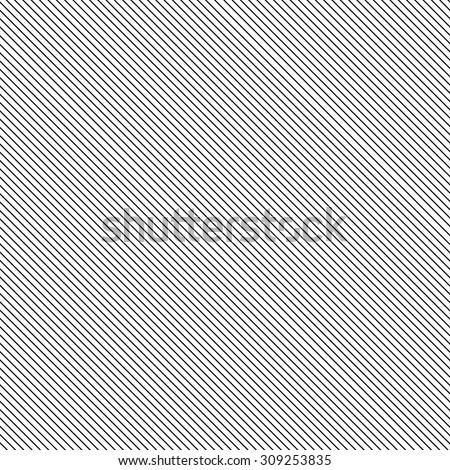 Slanting lines - stock vector