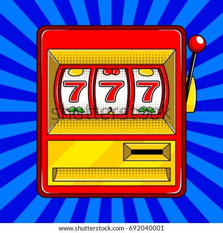 pop slots free chip