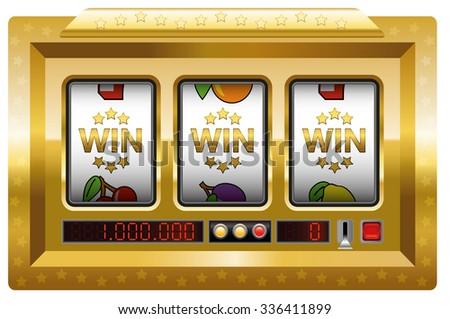 wall winners slot machine