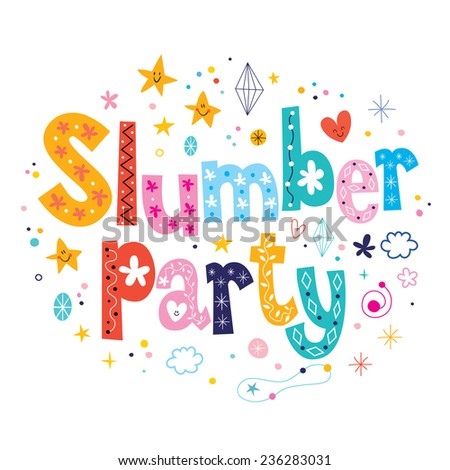 Slumber Party Stock Photos Slumber Party Stock Images | Party ...
