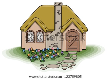 English Cottage Stock Images Royalty Free Images Vectors