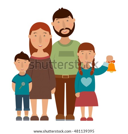 Small Family Stock Photos Royalty Free Images Vectors