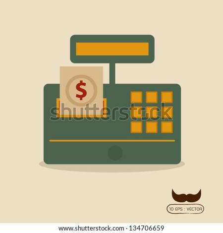 Smart bill machine