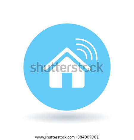 connected home stock images royalty free images vectors shutterstock. Black Bedroom Furniture Sets. Home Design Ideas