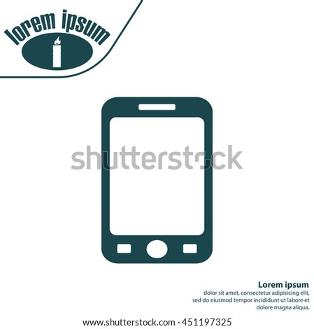 smart phone isolation vector