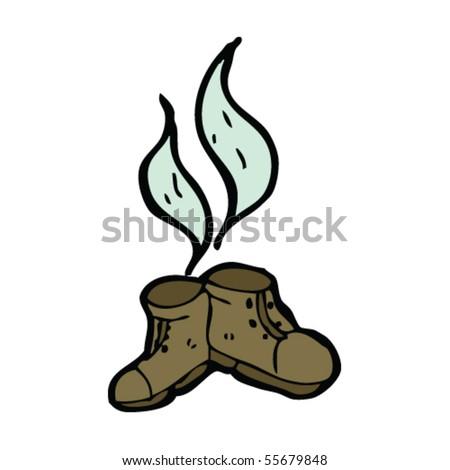 Old Boots Stock Vectors, Images & Vector Art | Shutterstock