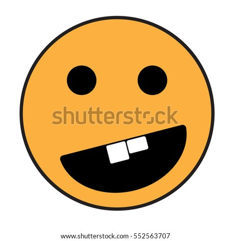 smiley face yellow orange smile poster stock vector 552563707 rh shutterstock com vector smiley face free download vector smiley face free download