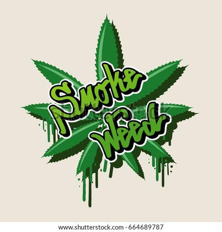 Weed Leaf Symbol Text Theleaf Co Kantongajaib