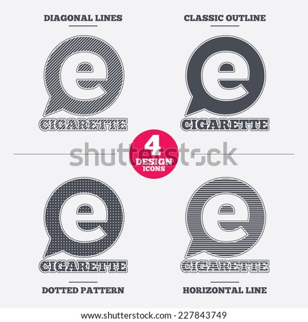 Electronic cigarette sale in India