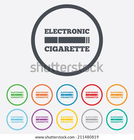 Electronic cigarettes for sale in USA