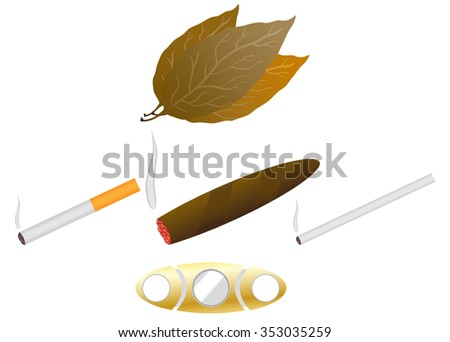 Smoking (Tobacco)