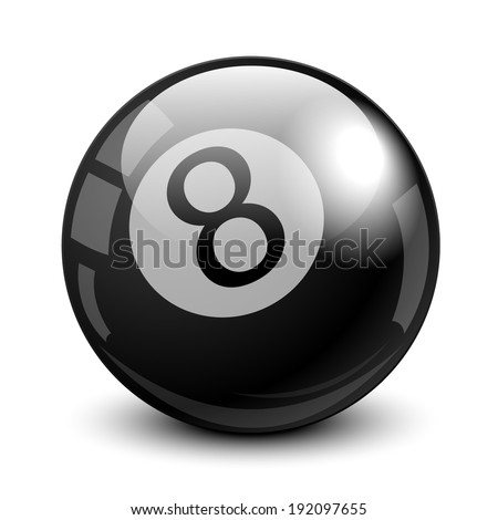 8 amp Ball Vector Images over 590  VectorStock