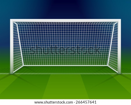Goal Stock Images Royalty Free Images Vectors