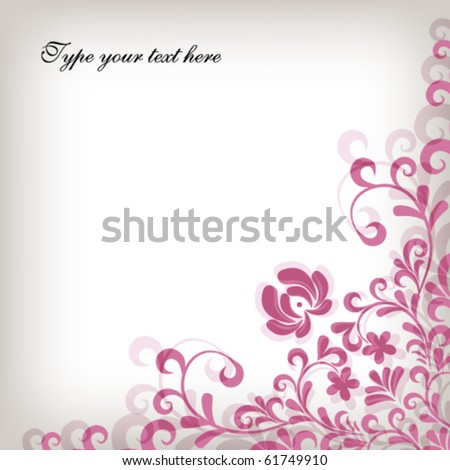 retro flowers purple save the date card hot girls wallpaper