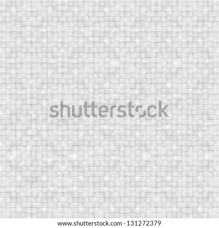 soft gray website texture & background, business cover design - stock vector