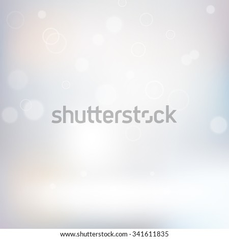 Soft vector colored abstract background for design - stock vector