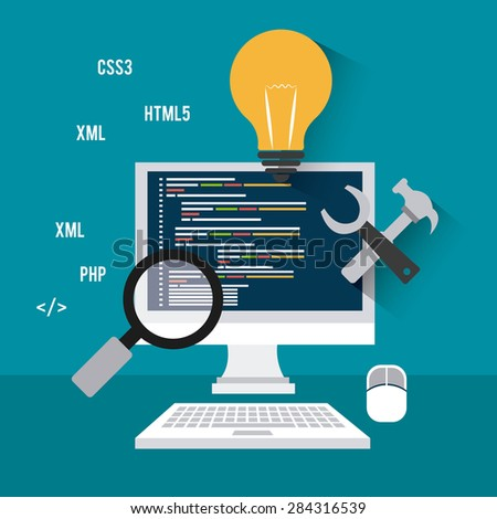 Software Design Stock Photos Royalty Free Images